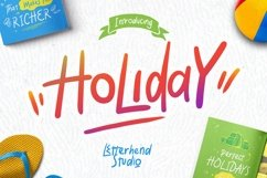 Holiday Product Image 1