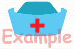 Doctor Medic Props Party Photo Booth SVG 206S Product Image 3
