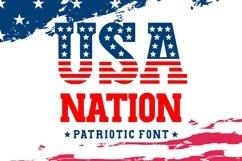 USA Nation Product Image 1