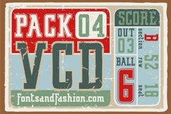 Vintage College Dept_Pack Product Image 4