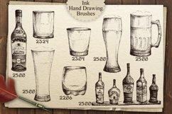Irish Pub Ink Vintage PS Brushes Product Image 2