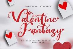 Valentine Fantasy Product Image 1