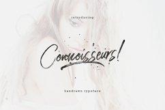 Connoisseurs Typeface Product Image 1