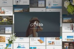 Arisa Powerpoint Product Image 1