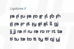 Overuse Font Product Image 3