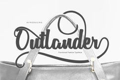 Outlander Product Image 1