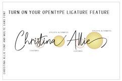 Christina Allie Product Image 2