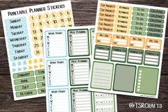Mega Sticker Bundle #4 - Scrapbook / Planner Stickers bundle Product Image 5