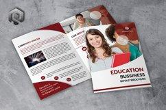 Education Bifold Product Image 1