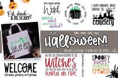 Halloween 2020 Bundle - Halloween Quotes Product Image 1