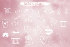 Sprinkles, A sweet and playful font Product Image 3