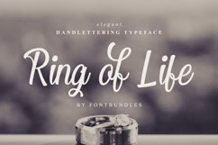 Ring of Life Product Image 1