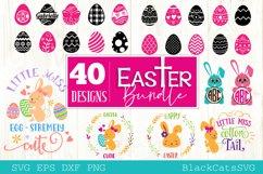 Easter Bundle SVG 40 designs Product Image 5