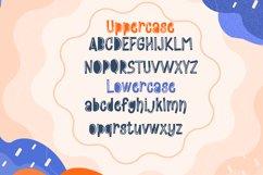 Bryana | Handwritten Font Product Image 4