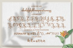 Floristya Script Product Image 3