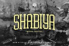 Shabiya Product Image 1