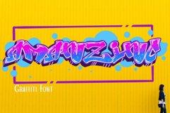 Amanzinc Grafiti Product Image 1