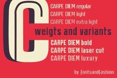 CARPE DIEM FAMILY Product Image 2