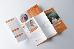 Kids Education Trifold Brochures Product Image 3
