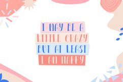 Wonderful and Wicked Font Product Image 3