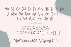 Magic Squad - Cute and Quirky Font Product Image 3