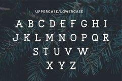 EXPLORER - Sailor Original Typeface Product Image 2