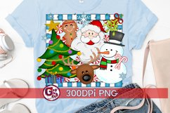 Christmas PNG for Sublimation|Christmas PNG Product Image 1