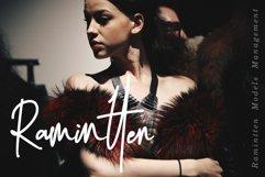 Darling Suttine | Signature Font Product Image 3