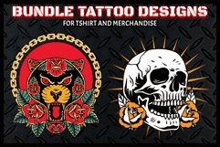Bundle Tattoo Designs Product Image 2