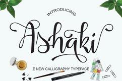 Ashaki Product Image 1