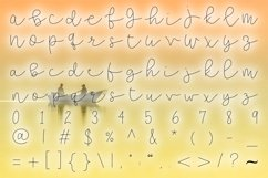Fishin' Buddies Hand Written Script Font PLUS Doodles Product Image 6