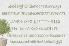 Hello Scribbles - Handwritten font Product Image 5
