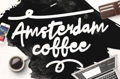 Mornin Awesome Typeface Product Image 3