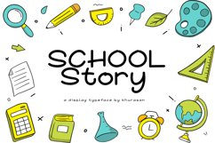 School Story Product Image 1