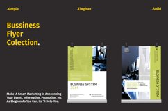 8In 1 Business Flyer Product Image 1
