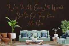 Anthony Hartman - Luxury Signature Font Product Image 19