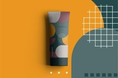 Old school geometry pattern collection Product Image 6