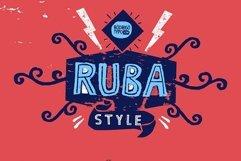 Ruba Style Product Image 1