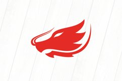Dragon logo Product Image 1