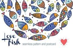 Love fish! Product Image 1