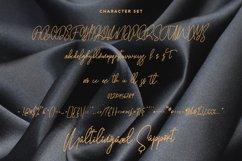 Satinwoods Slanted Signature Font Product Image 5