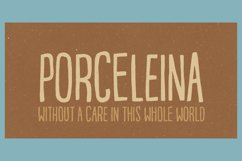 Porceleina Product Image 1