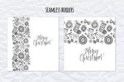 Christmas garland set vol.4 Product Image 3