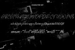 Web Font Brotherhood - Script Font Product Image 3