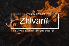 Zhivanii Product Image 1