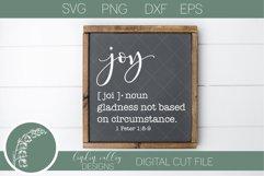 Scripture Definition Bundle Bible Verse SVG Bundle Farmhouse Product Image 4