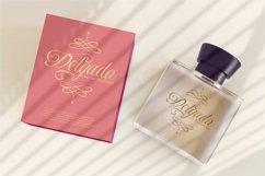 Monaveen Luxia - Luxury Calligraphy Font Product Image 3