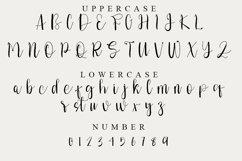 Homework - Beauty Calligraphy Font Product Image 5