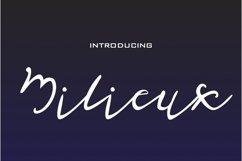 Milieux Product Image 1