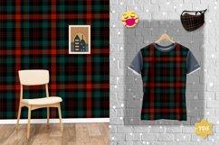 Plaid Pattern. Christmas seamless Pattern. Tartan. Product Image 6